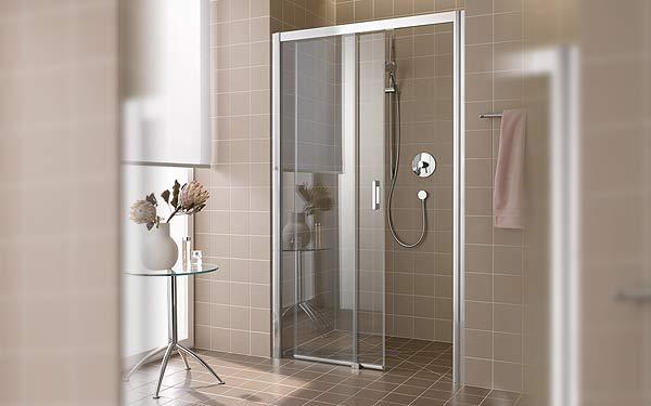 Bien choisir une paroi de douche à l'italienne