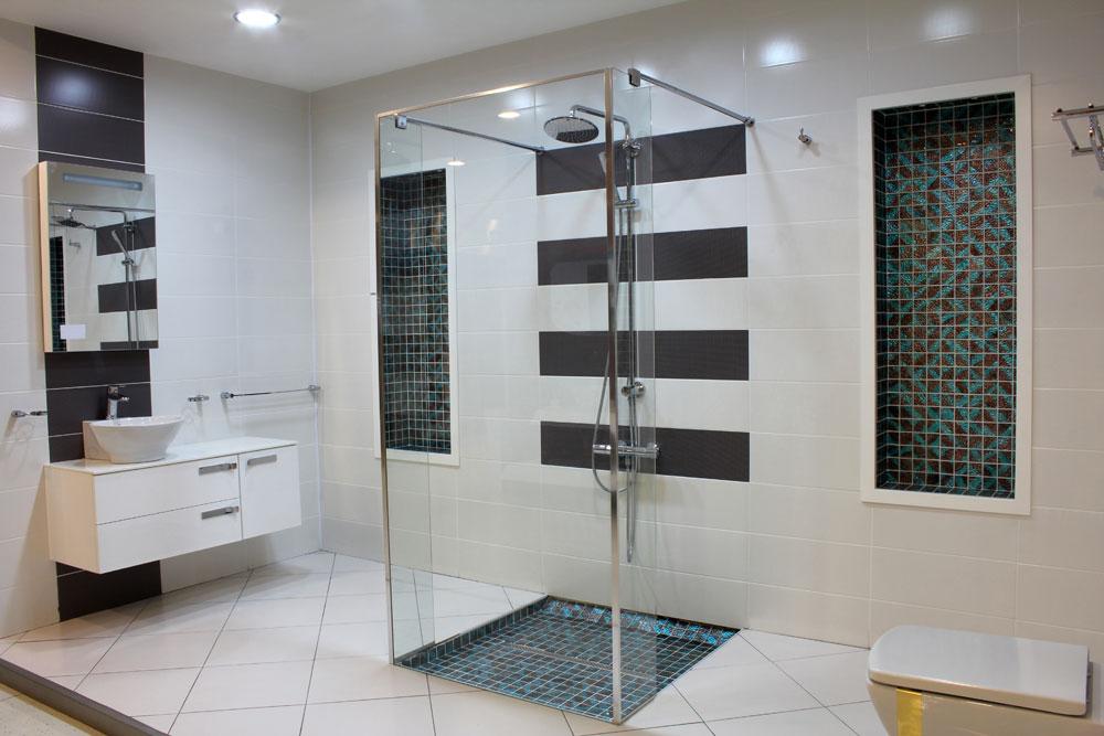 Comment installer une douche à l'italienne